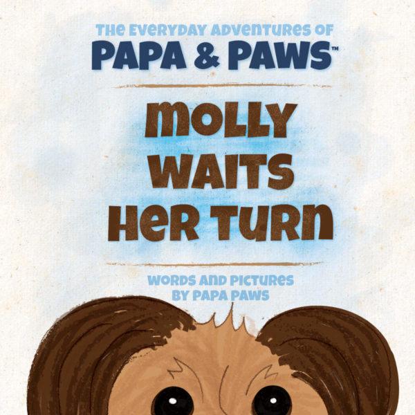 Papa Paws Book 1v1 01