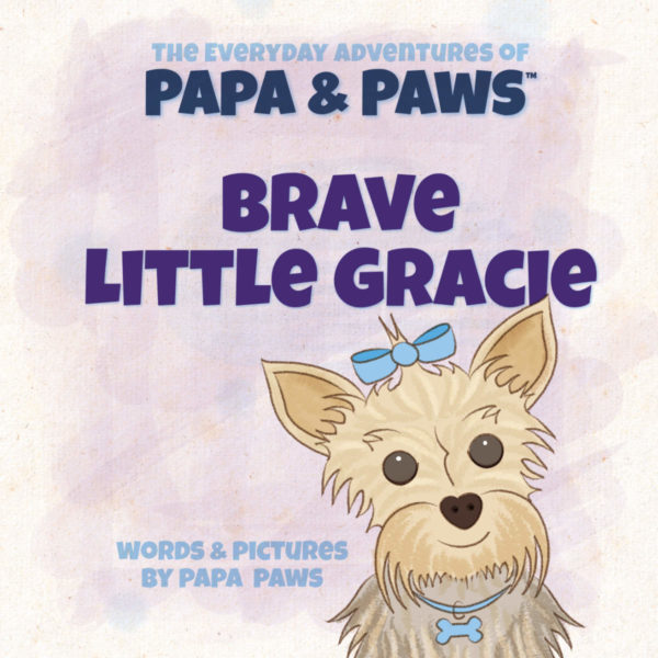 Papa Paws Book 3 p1