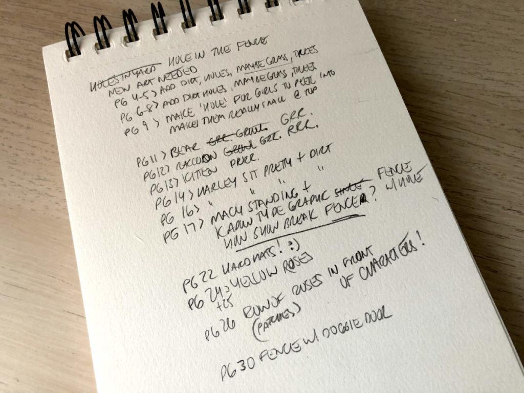 Bk 4 New Art Notes 1