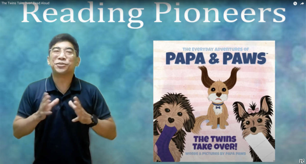 Reading Pioneers TTO