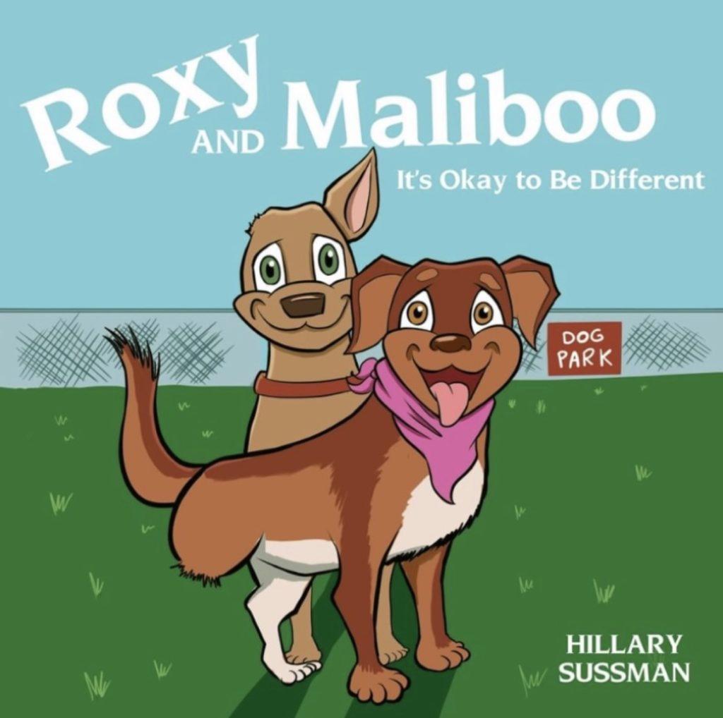 Roxy Maliboo Cover